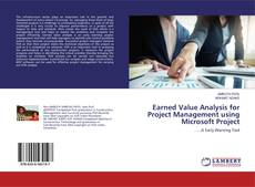 Обложка Earned Value Analysis for Project Management using Microsoft Project