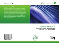 Bookcover of Devizes Town F.C.