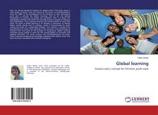 Bookcover of Global learning
