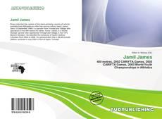 Portada del libro de Jamil James