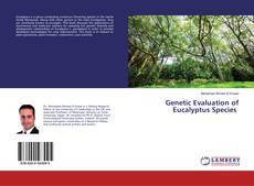 Bookcover of Genetic Evaluation of Eucalyptus Species