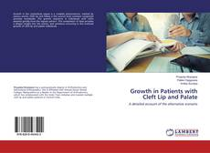 Bookcover of Growth in Patients with Cleft Lip and Palate