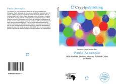 Couverture de Paulo Assunção