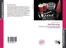 Обложка Sue Devaney