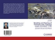 Bookcover of Breeding and Rearing of Common carp, Cyprinus carpio (Linnaeus 1758)