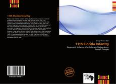 Bookcover of 11th Florida Infantry