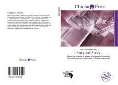 Portada del libro de Surgical Sieve