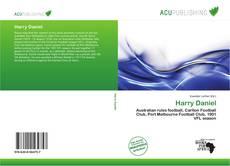 Buchcover von Harry Daniel