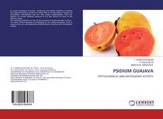 Capa do livro de PSIDIUM GUAJAVA
