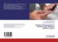 Portada del libro de Diabetic Nephropathy in Patients with Diabetes Mellitus Type-2