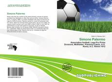 Simone Palermo的封面