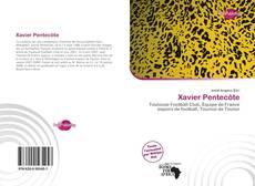 Bookcover of Xavier Pentecôte