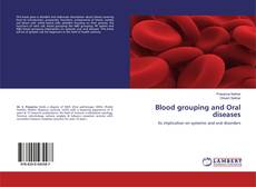 Buchcover von Blood grouping and Oral diseases