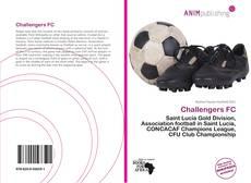 Borítókép a  Challengers FC - hoz