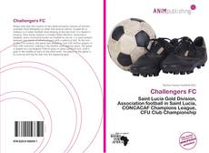 Обложка Challengers FC