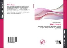 Bookcover of Mick Grace