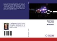 Bookcover of Robotics