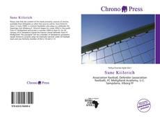 Couverture de Sune Kiilerich