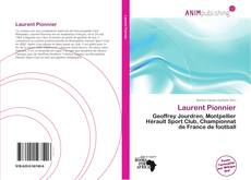 Bookcover of Laurent Pionnier