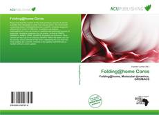 Bookcover of Folding@home Cores