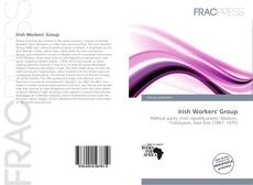Bookcover of Irish Workers' Group