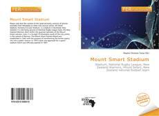 Mount Smart Stadium的封面