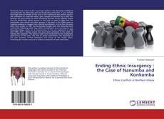 Buchcover von Ending Ethnic Insurgency : the Case of Nanumba and Konkomba