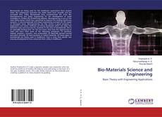 Portada del libro de Bio-Materials Science and Engineering