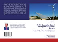 Bookcover of ANFIS Controller Based Energy Management System
