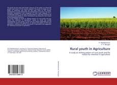 Portada del libro de Rural youth in Agriculture