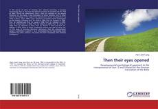 Bookcover of Then their eyes opened