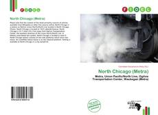 Couverture de North Chicago (Metra)