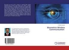Couverture de Biometrics Wireless Communication