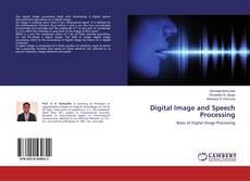 Обложка Digital Image and Speech Processing