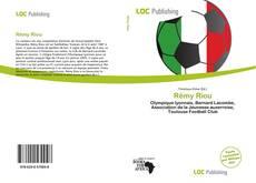 Buchcover von Rémy Riou