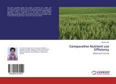 Portada del libro de Comparative Nutrient use Efficiency