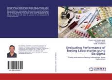 Capa do livro de Evaluating Performance of Testing Laboratories using Six Sigma