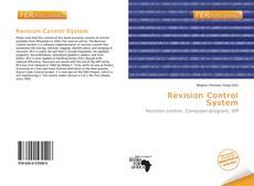 Revision Control System的封面