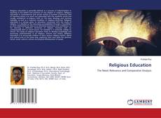 Bookcover of Religious Education