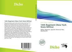 Borítókép a  14th Regiment (New York State Militia) - hoz