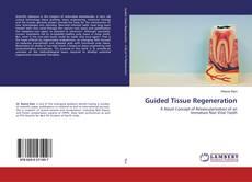 Guided Tissue Regeneration kitap kapağı