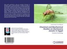 Copertina di Chemical and Biochemical Studies on Bactrocera zonata in Egypt