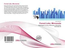 Copertina di Forest Lake, Minnesota