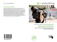 Couverture de Rosemary Radcliffe