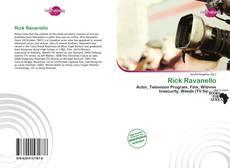 Bookcover of Rick Ravanello