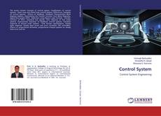 Bookcover of Control System