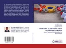 Обложка Electronic Instrumentation and Measurements