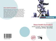 Bookcover of Steve Smith (Comedian)