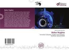 Bookcover of Baker Hughes