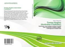 Bookcover of Tommy Hughes (Australian Footballer)